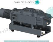 NC 0600 C COBRA Screw Vacuum Pump