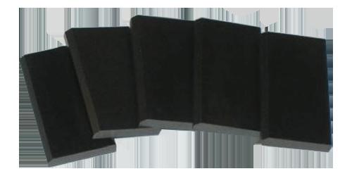 901387 00005 Rotor Vane