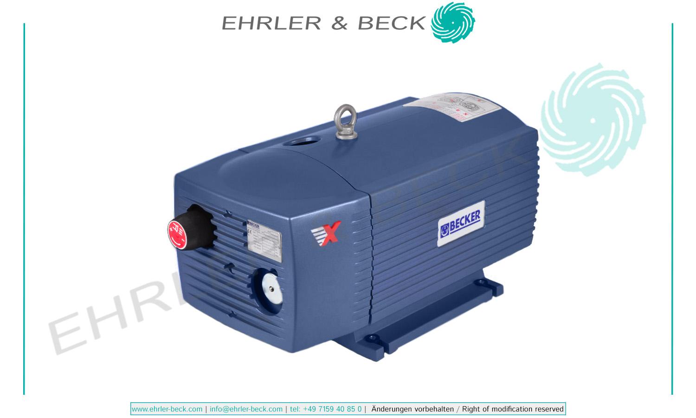 busch vacuum pump service manual